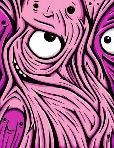 Eye Twitcher